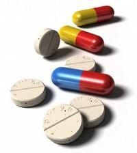 Лекарства и витамини за хора