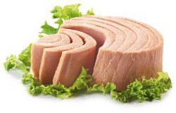Консерва от риба тон